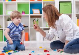 Como impor limites às crianças – Parte II