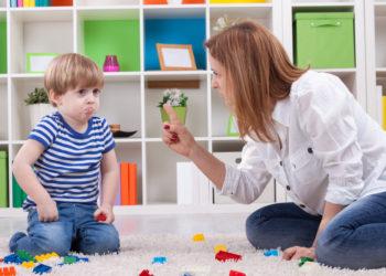 Como impor limites às crianças – Parte I